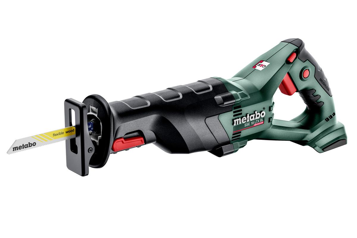 SSE 18 LTX BL (602267850) Cordless reciprocating saw
