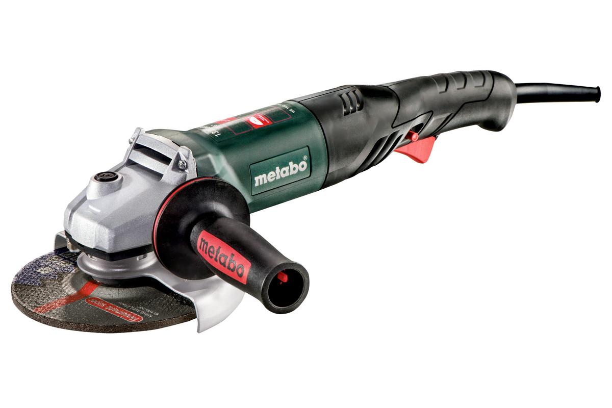 WE 1500-150 RT (601242420)  Angle grinder