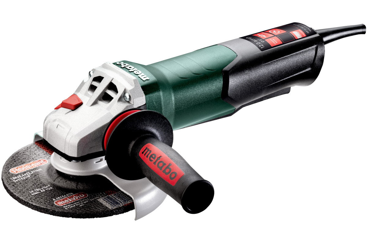 WP 13-150 Quick (603633420)  Angle grinder