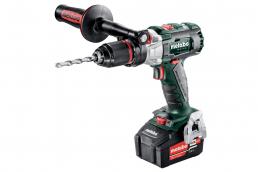 SB 18 LTX BL Q I (602353840) Cordless Hammer Drill - Metabo