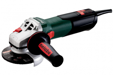 "W 9-115 Quick (600371420) 4 1/2"" Angle grinder"