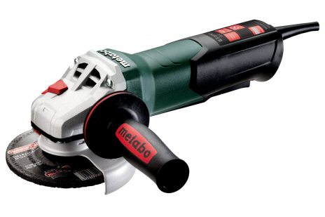 "WP 9-125 Quick (600384420) 5"" Angle grinder"