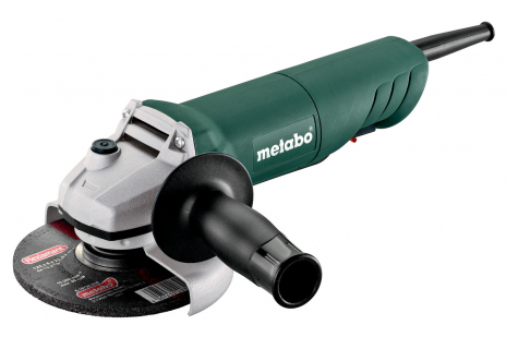 "WP 850-115 (601234420) 4 1/2"" Angle grinder"