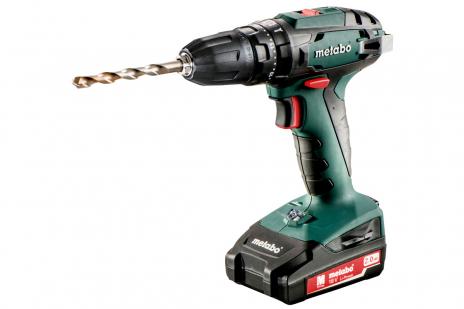 SB 18 (602245520) Cordless Hammer Drill