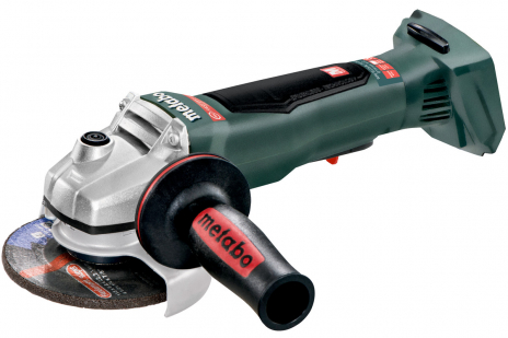 "WPB 18 LTX BL 115 Quick (613074860) 4 1/2"" Cordless Angle Grinder"