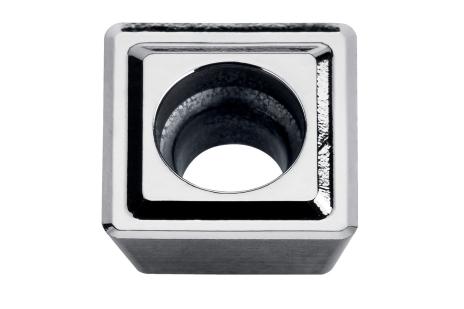 10 Carbide indexable inserts aluminum (623559000)