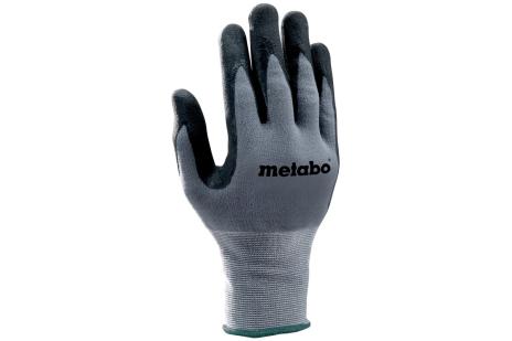 Work gloves M2, size 9 (623759000)
