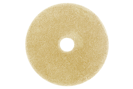 "Felt disc  6 x 3/16 x 1"", soft, for fillet weld grinder (626395000)"
