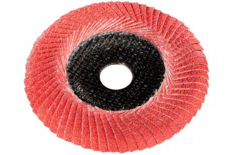 "Flap disc 5"" P 80 CER, convex (626461000)"