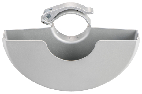 "Cutting wheel guard 7"", semi-enclosed, W.. 22/ 24/ 26-180 (630356000)"