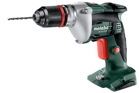 BE 18 LTX 6 (600261890) Cordless Drill