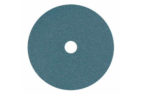 "Resin Fiber Abrasives Disc Zirconia Alumina 5"" x 7/8"", ZA80  (656359000)"