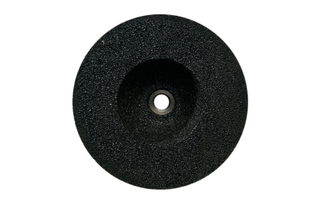 "Cup Wheel with Steel Back 4"" x 3"" x 2"" x 5/8""-11, A16Q  (616341119)"