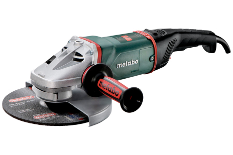 W 26-230 MVT non-locking (US606474760)  Angle grinder