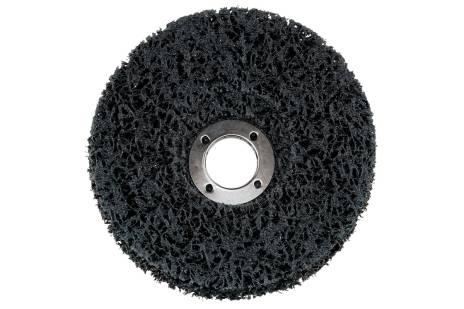 Fleece cleaning disc 125 mm (624347000)