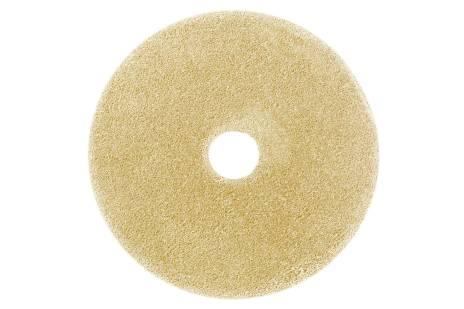 """Felt disc  6 x 3/16 x 1"""", soft,for fillet weld grinder (626395000)"""