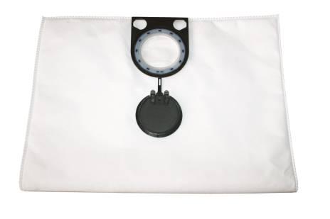 5 Fleece filter bags - 25/35 l (630343000)