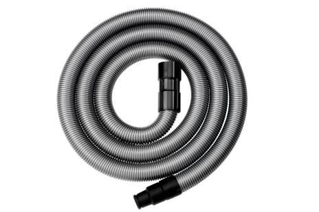 """Suction hose Ø 1-1/2"""", L: 10.5', C: 58/35mm (631362000)"""