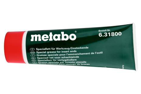 Special grease for toolshaftend (631800000)