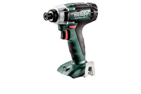 PowerMaxx SSD 12 (601114890) Cordless Impact Wrench
