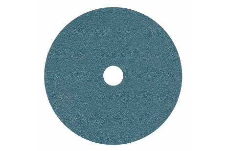 "Resin Fiber Abrasives Disc Zirconia Alumina 5"" x 7/8"", ZA50  (656357000)"