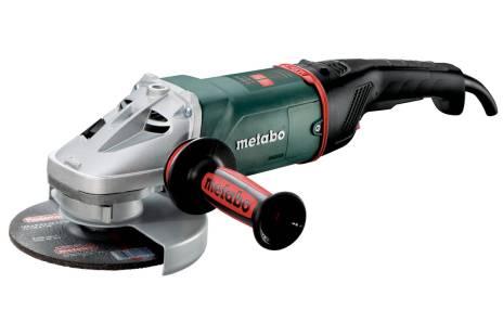 WP 24-180 MVT (606485420)  Angle grinder
