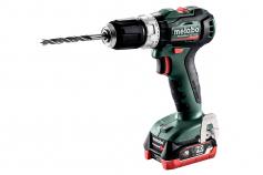 PowerMaxx SB 12 BL (601077520) Cordless Hammer Drill