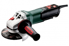 """WP 9-125 Quick (600384000) 5"""" Angle grinder"""