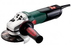 """WEV 10-125 (600388420) 5"""" Angle grinder"""