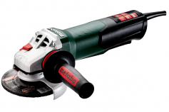 """WEP 15-125 Quick (600476420) 5"""" Angle grinder"""