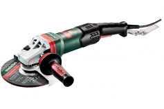 "WEPB 19-180 RT DS (601096420) 7"" Angle grinder"