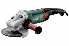 "W 24-180 MVT non-locking (US606466760) 7"" Angle grinder"