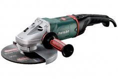 """W 24-230 MVT (606467420) 9"""" Angle grinder"""