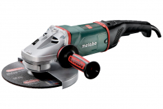 "W 26-230 MVT non-locking (US606474760) 9"" Angle grinder"