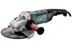 """W 26-230 MVT (606474420) 9"""" Angle grinder"""