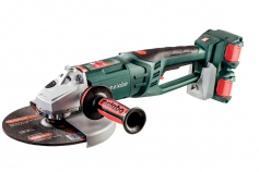 "WPB 36-18 LTX BL 230 (613102860) 9"" Cordless Angle Grinder"