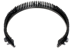 Replacement brush ring, RS14/RS17
