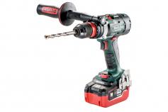BS 18 LTX-3 BL Q I (602355620) Cordless Drill / Screwdriver