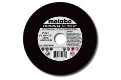 """Original Slicer 5"""" x 3/32"""" x 7/8"""", Type 1, A30R (US616732000)"""