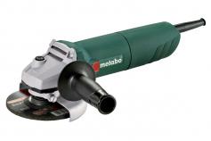 "W 1100-125 (601237420) 5"" Angle grinder"