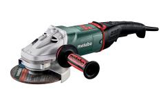 "WEPB 24-180 MVT (606478420) 7"" Angle grinder"