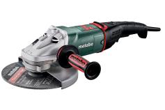"WEPB 24-230 MVT (606479420) 9"" Angle grinder"