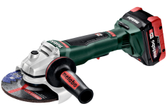 "WPB 18 LTX BL 150 (613076640) 6"" Cordless Angle Grinder"