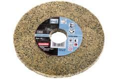 "Fleece compact grinding disc ""Unitized "", medium,  5 x 1/4 x 7/8"", WS (626483000)"