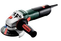W 11-125 Quick (603623420)  Angle grinder