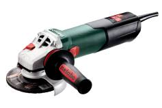 W 13-125 Quick (603627420)  Angle grinder