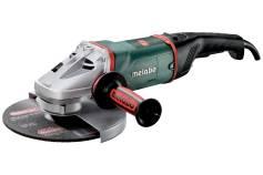 W 26-230 MVT non-locking (US606474760)  Angle grinder
