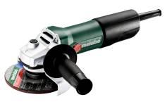 W 850-125 (603608420)  Angle grinder