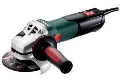 WEV 15-125 HT (600562420)  Angle grinder