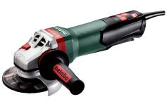 WPB 13-125 Quick DS (600437420)  Angle grinder